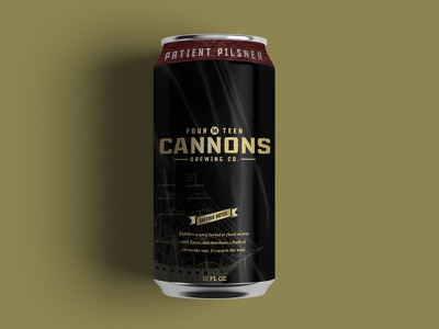 14 Cannons Can 3 brew beer cannons craft beer