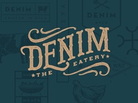 Denim the Eatery