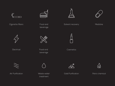 Icon Set - 1 line-icons website vector illustrations icons