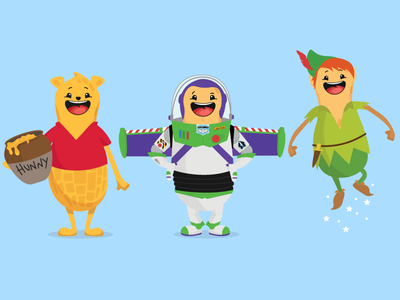 Circus Bingo - Pablo Disney/Pixar pixar walt pooh winnie pan peter lightyear buzz disney pablo bingo circus