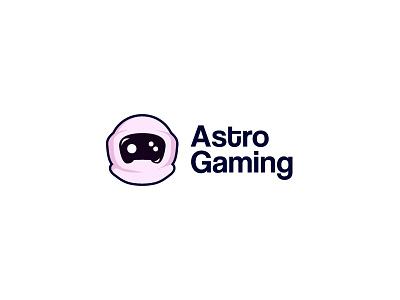 Astro Gaming Logo branding astro games logo