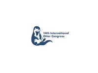 international otter congress logo