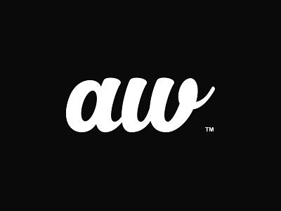 Brand shortened artworked visual identity logo brand