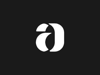"""A"" as ArtWorked visual  identity branding identify brand logo artworked"