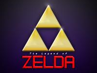 The Legend of Zelda!