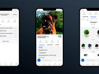 Breeder app | for breeder your dog