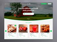 farm marketplace | home page