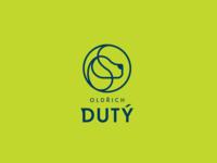 Personal logo for O. Dutý
