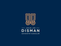 LOGO For Lawyer Dishman - Law Office