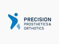 LOGO Precision prosthetics & orthotics