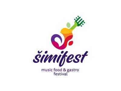 FOOD & GASTRO FESTIVAL LOGO