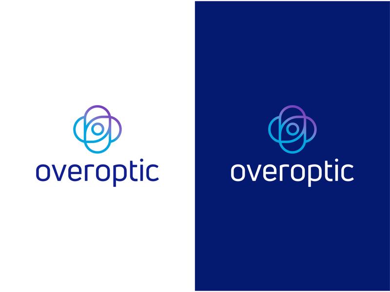 LOGO Overoptic   I  O+O+ EYE SYMBOL