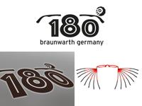 180°-Icon