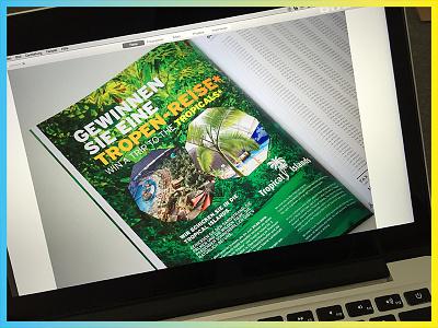 BOLD TYPE layout studiosupernow graphicdesign green editorial magazine type