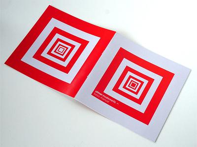 Square Manual red ci manual logo logo construction coprorate design design manual identity