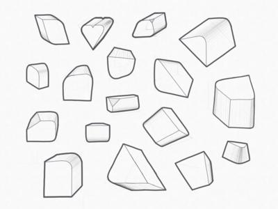 Shapes adonit apple pencil concepts ipad