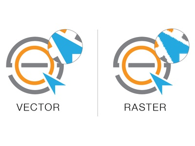 Hey @AdobeCare I fixed it for you. upgrade raster vector