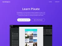 Learn Pixate