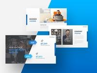 Foundation Premium Presentation Template