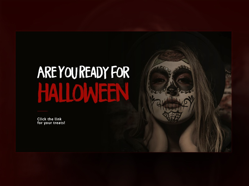 Halloween Treats Free 10 Bundle Powerpoint Template By Rrgraph