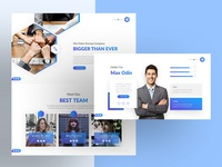 Elexagon – Technology Powerpoint and Keynote Template