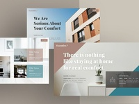 Executive – Real Estate Powerpoint and Keynote Template