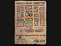 Call of Duty Black Friday Game Plan
