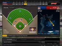 Live Baseball Digital Game Experience