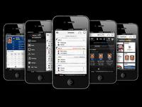 NHL GameCenter Mobile App