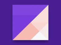 Geometric Abstract Pattern #01