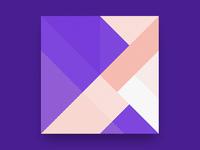 Geometric Abstract Pattern #02