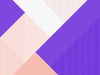 Geometric Abstract Pattern #03