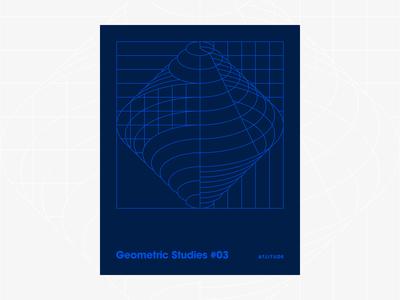 Geometric Studies #03