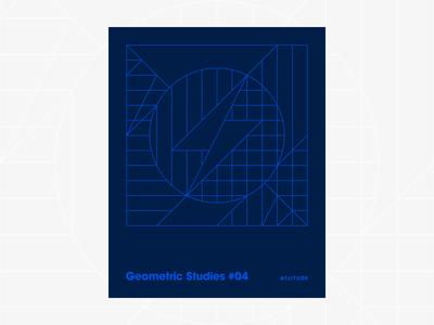 Geometric Studies #04