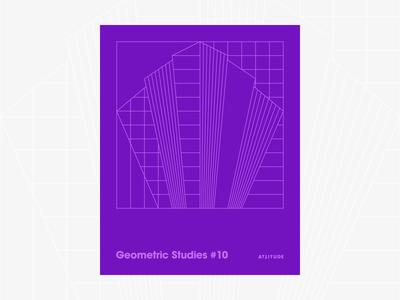 Geometric Studies #10