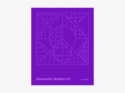 Geometric Studies #11