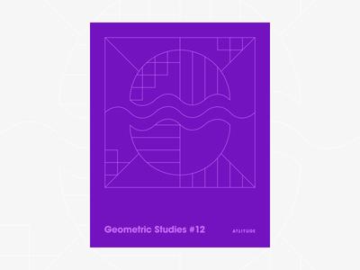 Geometric Studies #12