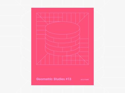 Geometric Studies #13