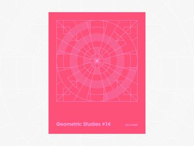 Geometric Studies #14