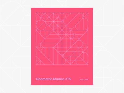 Geometric Studies #15