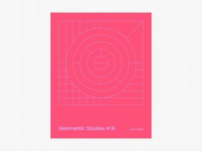 Geometric Studies #18