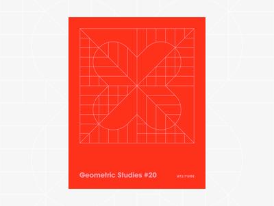 Geometric Studies #20