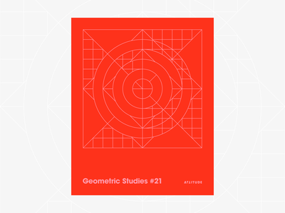 Geometric Studies #21