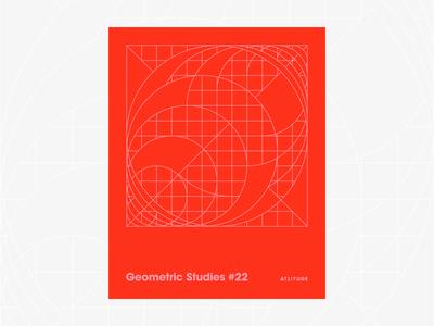 Geometric Studies #22