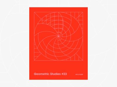 Geometric Studies #23