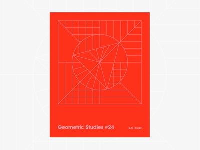 Geometric Studies #24