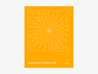 Geometric Studies #26