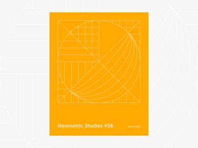 Geometric Studies #28
