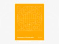 Geometric Studies #30