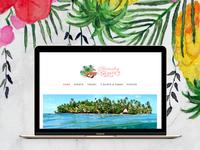 Fijiesta Website